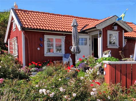 rent a home cottage villa or apartment in sweden