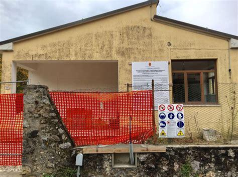 ufficio postale pietrasanta al via i lavori per la riapertura dell ufficio postale
