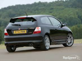 2004 honda civic type r ep3 pictures information and