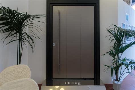 dibi porte di big by dibi porte blindate