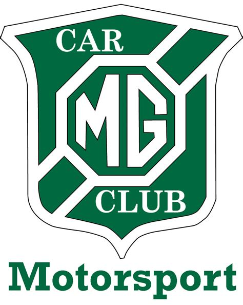 Auto Logo Mg by New Staff Member For Mg Car Club Motorsport Motorsport