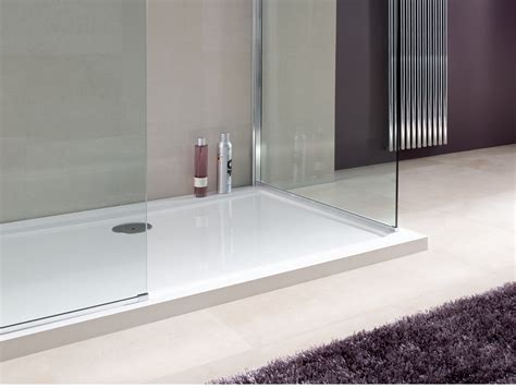 bath shower tray lakes bathrooms launches smc low cost shower tray range