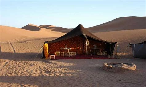 Old Farm House by Desert And Camping Kuwait