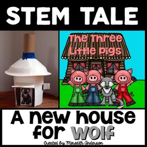 stem engineering houses for the three pigs with lego the three little pigs stem activity a new house for wolf