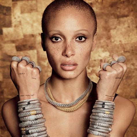 the unstoppable rise of adwoa aboah the jewellery editor