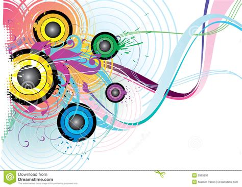 pics of designs colorful abstract design stock image image 5565951
