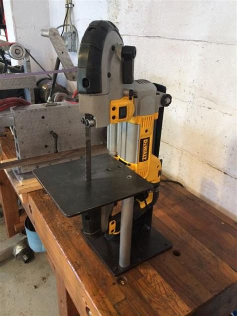 portable metal bandsaw stand portable bandsaw stand cool tool in 2018