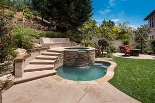 Outdoor Pool Designs 24 Small Swimming Pool Designs Decorating Ideas Design