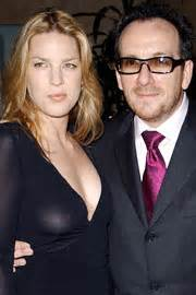 For Elvis Costello Diana Krall by Elvis Costello Marries Diana Krall Ew