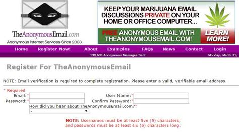 Send Free Anonymous Sms Messages With Mailsting by Top 15 Best Websites To Send Anonymous Email For Free