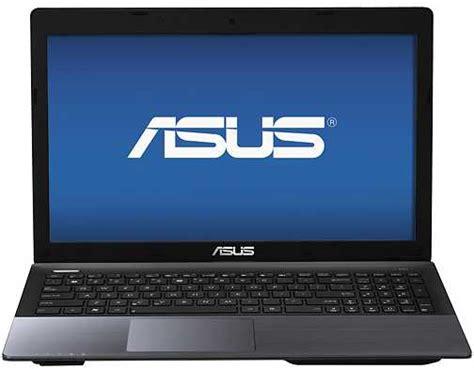 deal 419 99 asus k55a hi5014l k series 15 6 laptop w i5 3210m cpu 4gb ddr3 500gb hdd