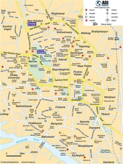 map of dhaka city map dhaka dhaka district bangladesh maps and directions