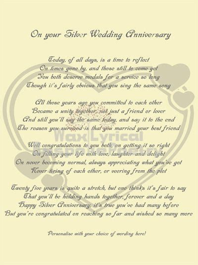 50th wedding anniversary poems anniversary poems 40th wedding pictures kootation