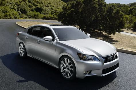 Lexus Gs Coupe by Lexus Gs Coupe In The Works Autotribute