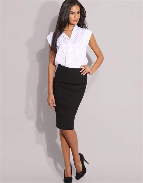blouse and pencil skirt dress model blouse batik