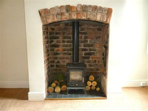 the 25 best exposed brick fireplaces ideas on pinterest