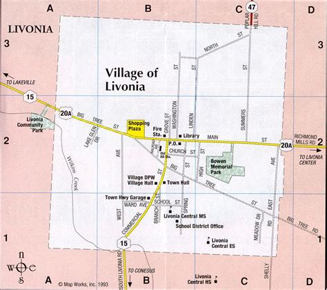 livonia section 8 livonia ny zip pictures to pin on pinterest pinsdaddy