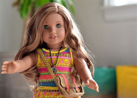 2016 goty lea clark doll giveaway american girl ideas lea clark american girl s girl of the year marinobambinos