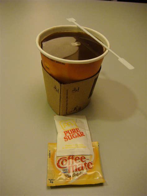 Coffee Mate Sachet non dairy creamer