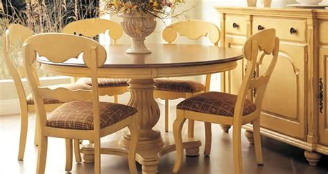 Nichols And Stone Tables And Chairs Nichols And Dining Tables