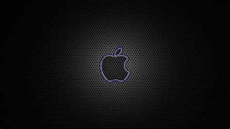 apple wallpaper carbon apple background carbon fiber hd by harriepatemandesigns