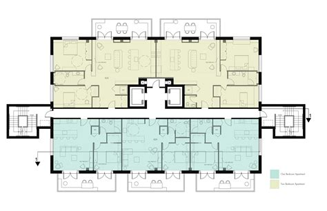multi unit apartment floor plans 3 story apartment building plans joy studio design