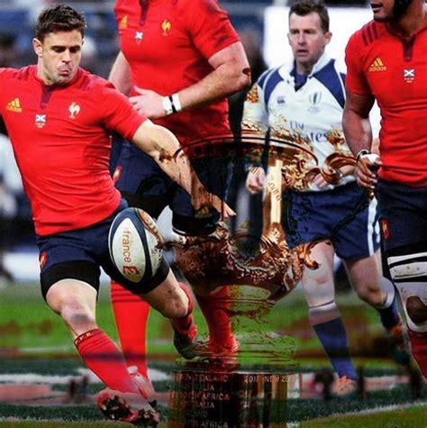 coupe du monde de rugby 2015 calendrier dates matches