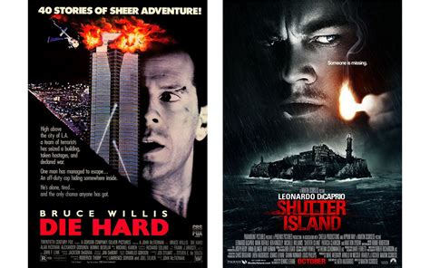 Dieja Top Origina by Comparing Modern Posters And Their Retro