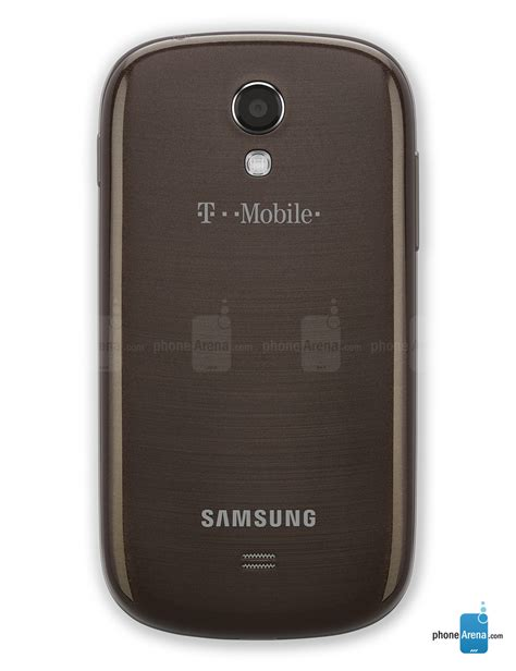 Samsung Galaxy Light Phone by Samsung Galaxy Light Specs
