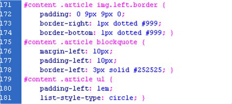 When To Use Inline In Document And Linked Css Css Stylesheet Template