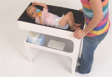 Plastic Baby Changing Table About I Stephen Procter Designer