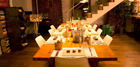 home restaurant ecco come trasformare la passione per la