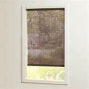 home depot window shades home decorators collection 73 in x72in brown cut to size