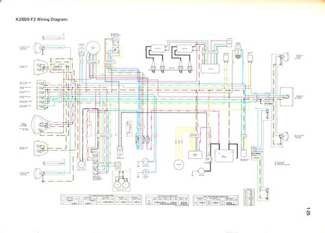 2001 honda 400ex wiring diagram wiring diagram with