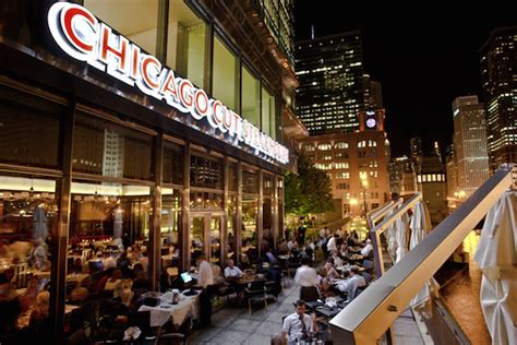 steak house chicago chicago cut steakhouseoutdoor dining at chicago cut chicago cut steakhouse