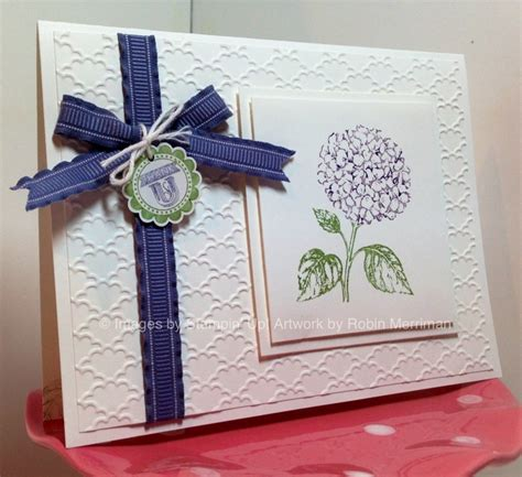 Best Handmade Cards - 17 best images about su best of flowers on