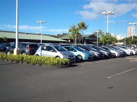 Honolulu Toyota Servco Toyota Honolulu Honolulu Hi 96819 Car Dealership