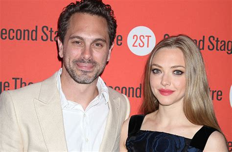 amanda seyfried baby picture amanda seyfried is expecting her first child goodtoknow
