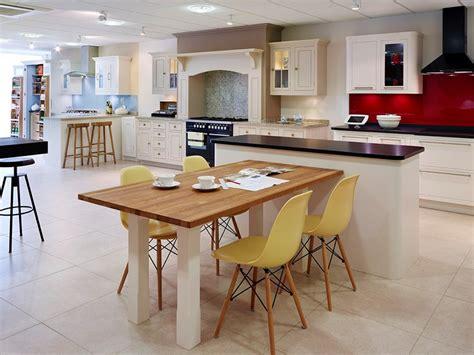 kitchen design harvey jones