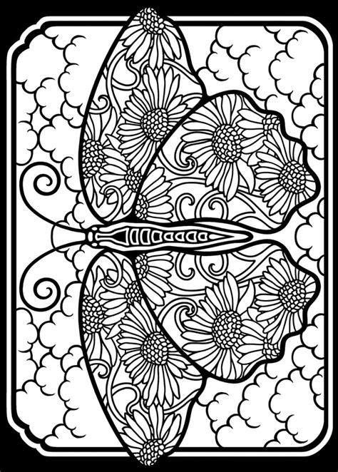 stained glass coloring books for adults welcome to dover publications