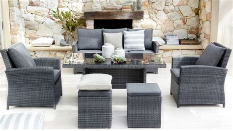 malta piece outdoor lounge dining set perfect combo lounge dining furniture outdoor inspiration pinterest