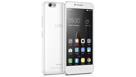 Lenovo Vibe C5 Lenovo Vibe C With 5 Inch Hd Display And Android 5 1 1