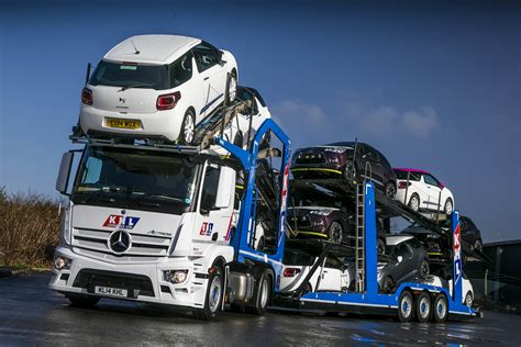 khl aims high     euro vi  actros