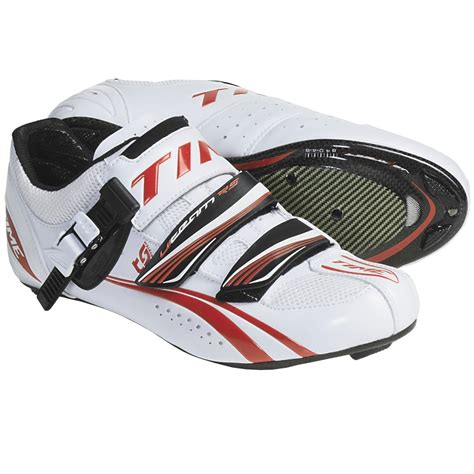 time bike shoes time sport ulteam rs carbon road cycling shoes 3