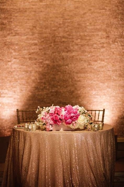 Sweetheart Decorations by 120 Adorable Sweetheart Table Decor Ideas Happywedd