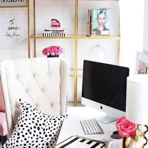 glam work spaces that will make you want to get your work stunning home office ideas that will make you want to work