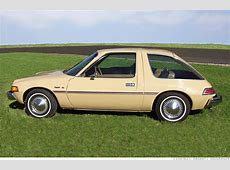 10 collectible cars for under $5000 | The Blog of Cars ... Pacer Car