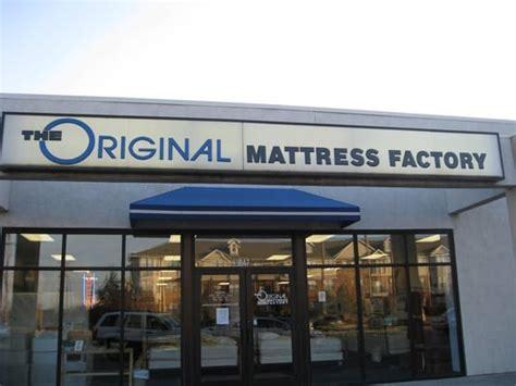 Mattress Factory by The Original Mattress Factory Mattresses Grandview