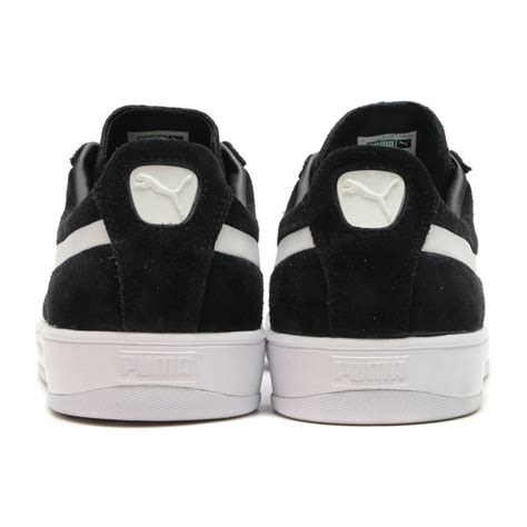 Sepatu Sneakers Suede jual sepatu sneakers suede ignite black original