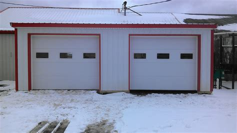The Overhead Door Commercial Garage Door Gallery Door Woodworks Inc